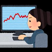 株式チャート